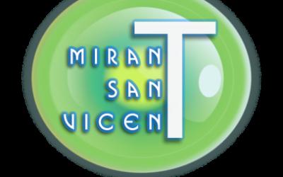 Inauguración Exposición Mirant Sant Vicent
