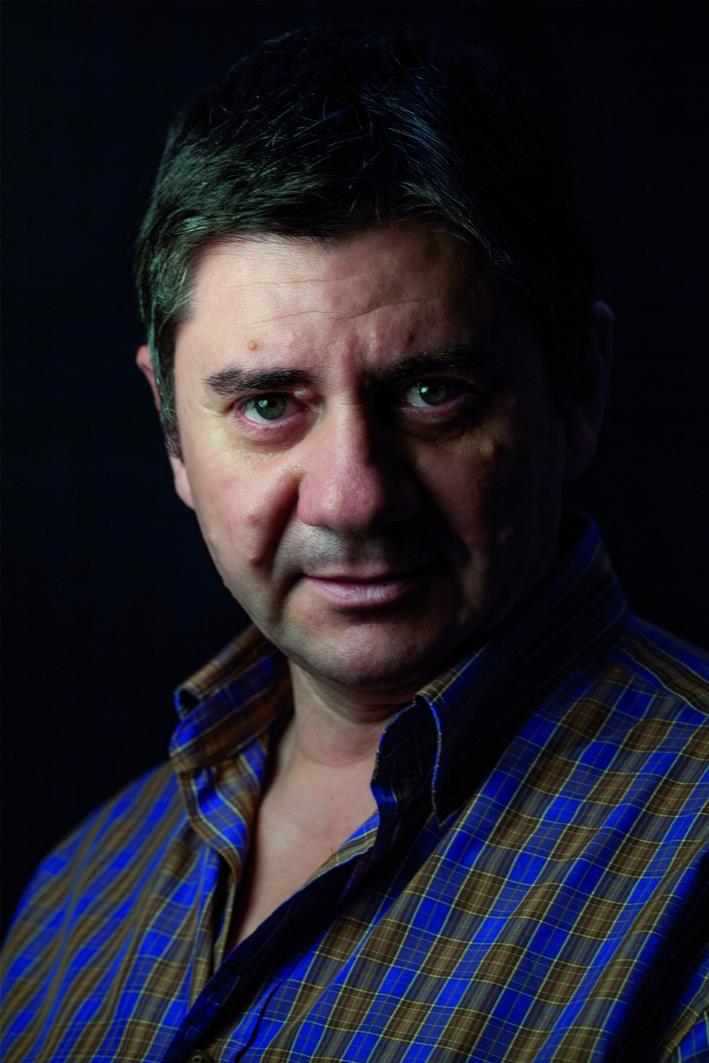 Jose Luis Muñoz (Gada)